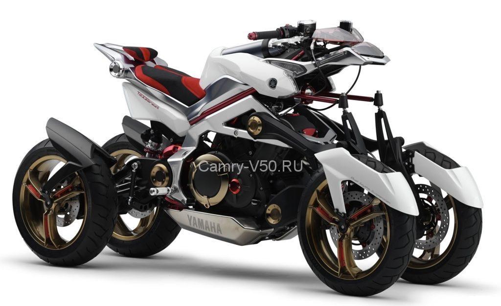 Супер мотоциклы1