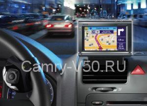 Выбор gps навигатора для автомобиля