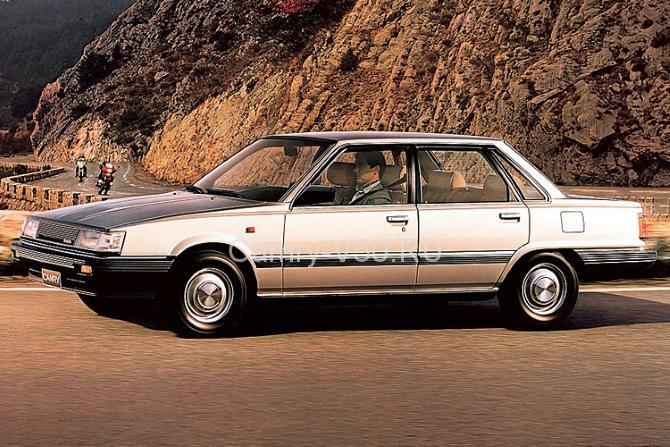 Toyota Camry первого поколения
