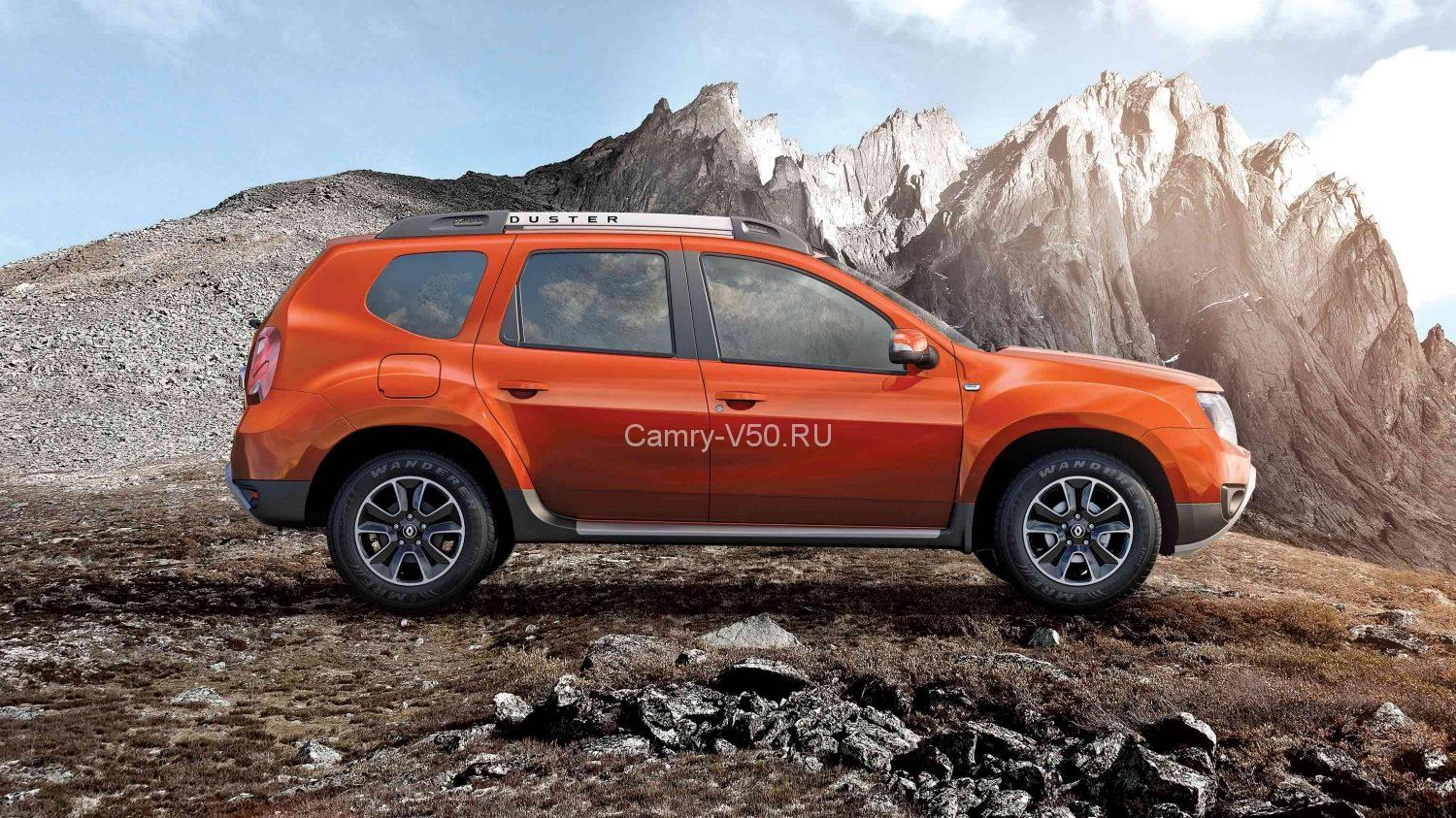 RENAULT DUSTER 2019  YouTube