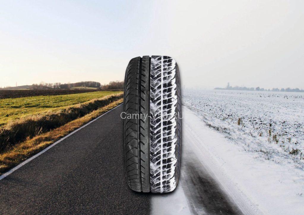 Зимние и летние шины: особенности и нюансы, о которых важно знать