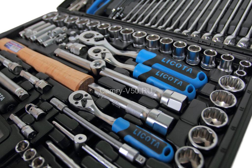 Специнструмент для ремонта автомобилей
