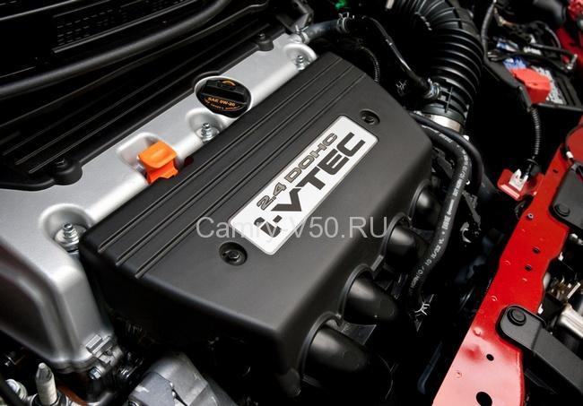Honda Civic Si седан 2012 двигатель