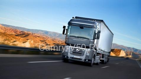 Лизинг грузового автомобиля