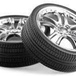 Приобретение шин на выгодных условиях