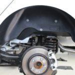 Что нужно знать, чтобы правильно подобрать подкрылки в автомобиль