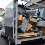 Грузоперевозки: как вывезти старую мебель из квартиры